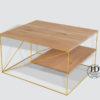 szafka do salonu drewniana