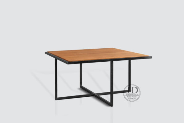 stolik symetryczny