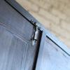zawias metalowy szafa industrialna
