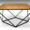 stolik kawowy diamond